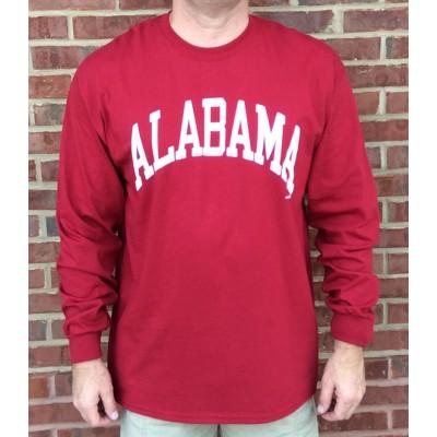 L/S Alabama Classic Shirt