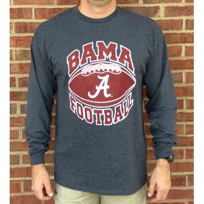 L/S Bama Practice Shirt