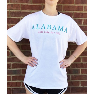 Tide Life Seaside Tee
