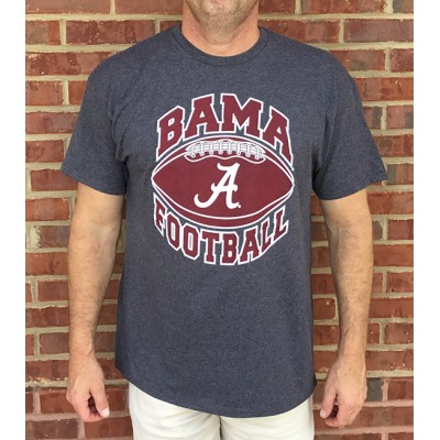 Bama Football Practice Shirt