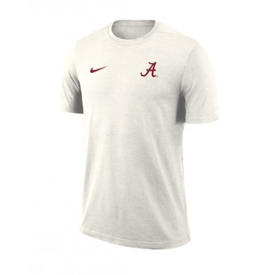 Nike White Coaches Tee