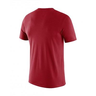 Nike Crimson Facility Tee