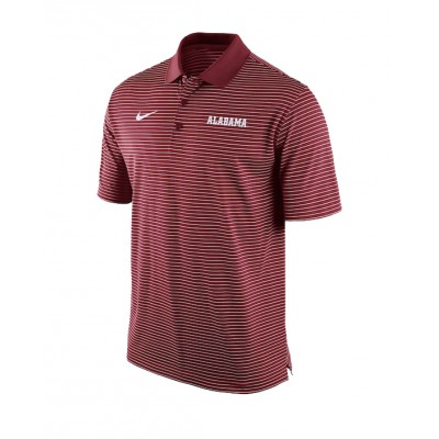 Nike Stripe Team Polo