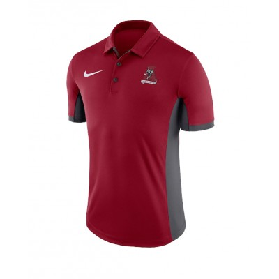 Nike Vault Crimson Polo