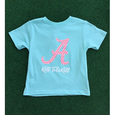 Sweet Mint Infant Shirt