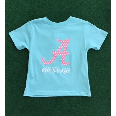 Sweet Mint Infant Shirt