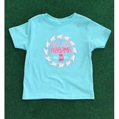 Sweet Bama Toddler Shirt