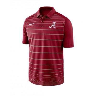 Nike Crimson Modern Polo