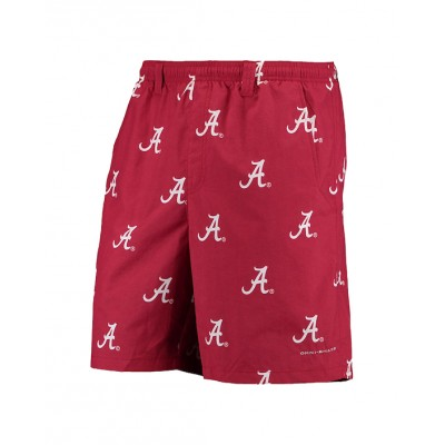 AL Columbia Swim Trunks