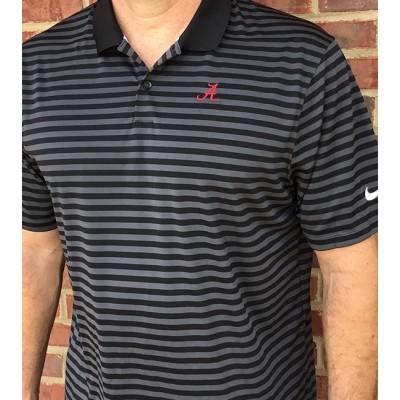 Black Nike Victory Golf