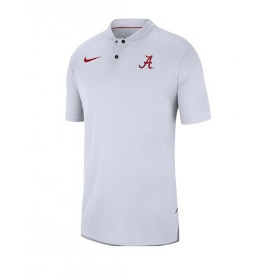 2018 White Elite Polo