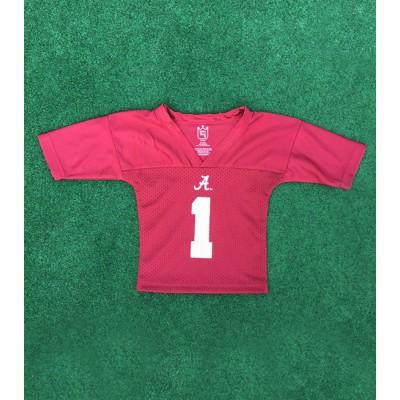 #1 Infants Bama Jersey