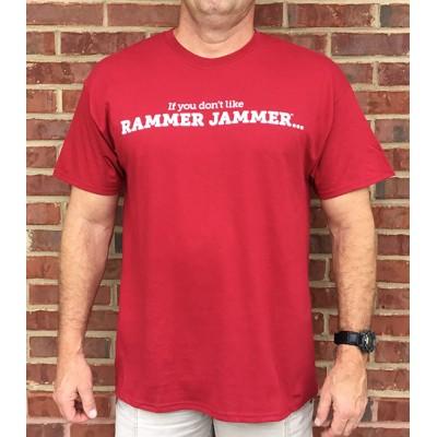 AL Rammer Jammer Shirt