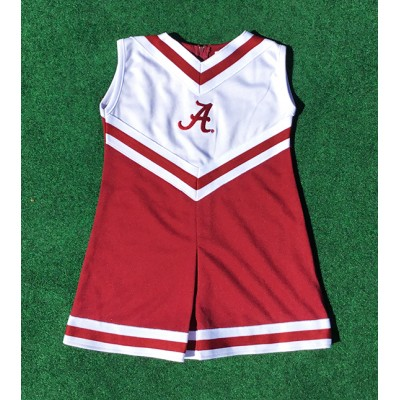 Bama Infant Cheer Outfit