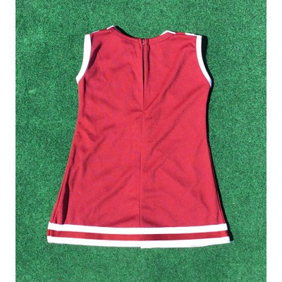 Bama Girls Cheer Outfit