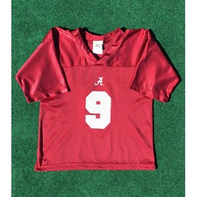 #9 Infants Bama Jersey