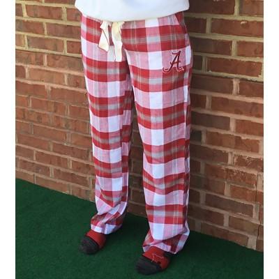 AL Flannel Pajama Pants