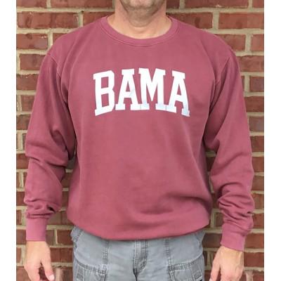 Bama Brick Comfort Crew