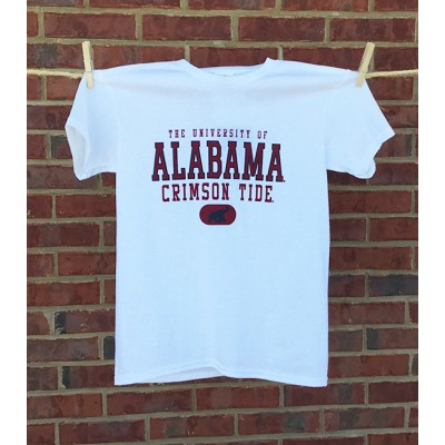 AL Elephant Youth Shirt