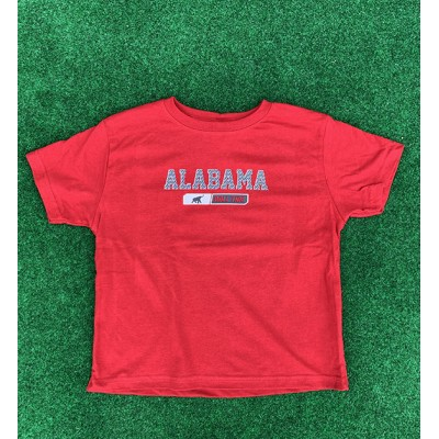 Bama Fusion Crimson Toddler