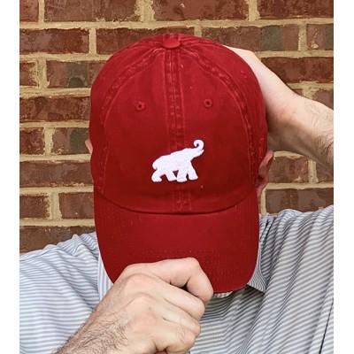 Logo Elephant Adj Cap