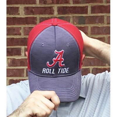 Roll Tide Stretch Cap