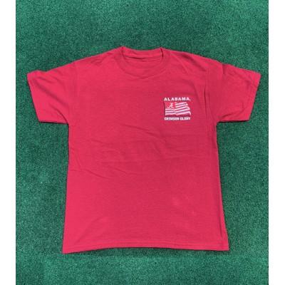 Crimson Glory Youth Shirt