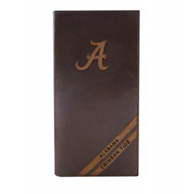 AL Vintage Tall Wallet