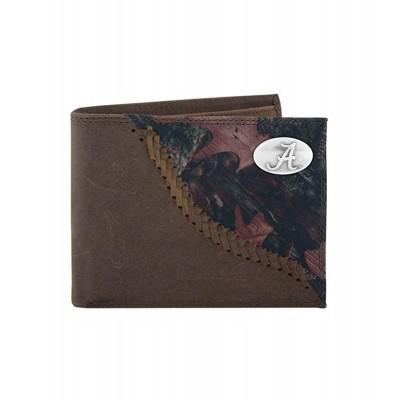 AL Rope Bi-Fold Wallet
