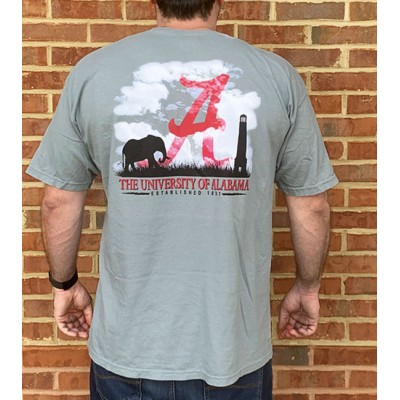 Bama Mist Comfort Colors