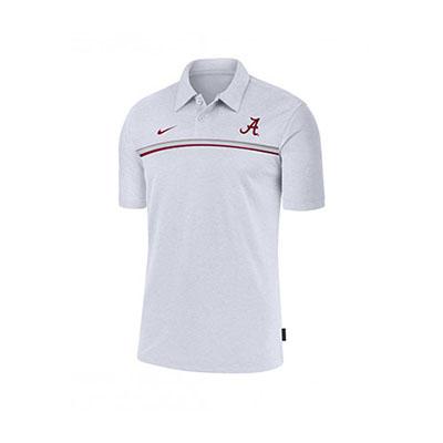 2020 White Coaches Polo
