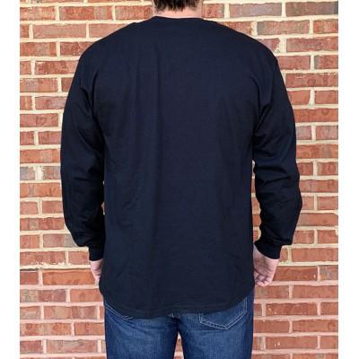 LS Black Tide Fusion Shirt