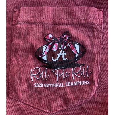 Bama Champs Comfort Colors