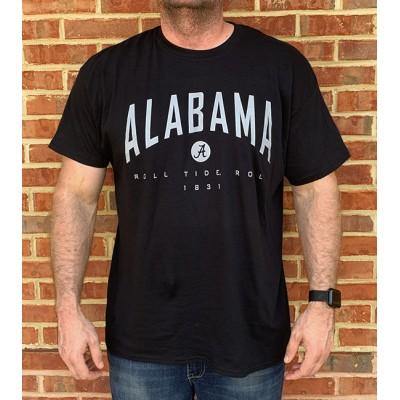 AL Black Arch Shirt