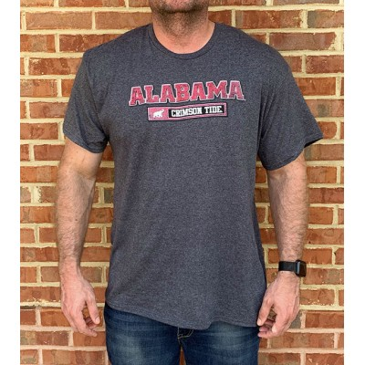 Bama Stone Grey Shirt