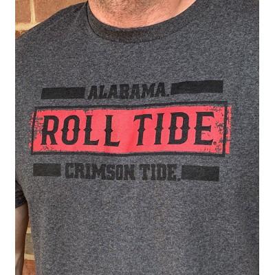 Tide Impact Grey Shirt