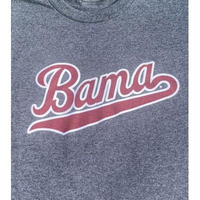 Bama Script Youth Shirt