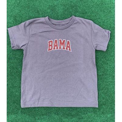 Classic Grey Toddler Shirt