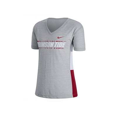 Nike Breath V-Neck Tee