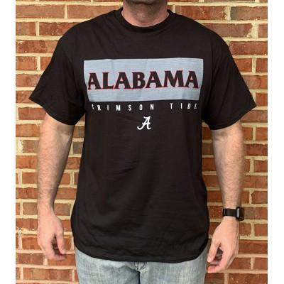 AL Glacier Black Shirt