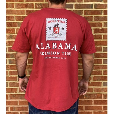 Bama Local Comfort Colors