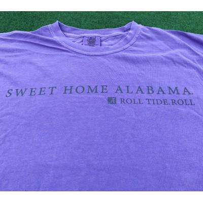 Violet Tide Comfort Colors