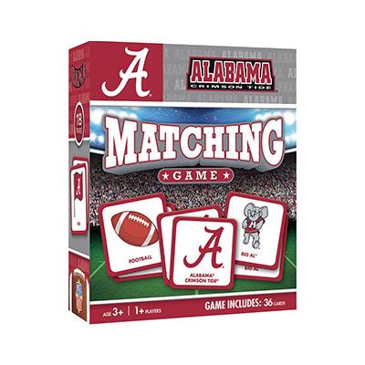AL Matching Game