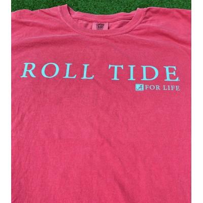 Tide Berry Comfort Colors