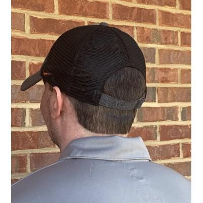 Nike Grey Trucker Cap