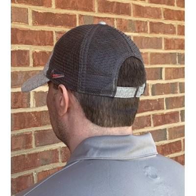Nike Ash Trucker Cap