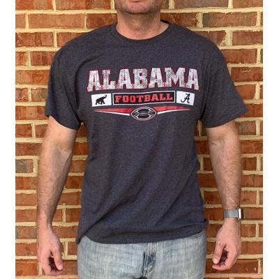 Bama Grey Steel Shirt