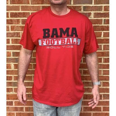 Bama Nitro Team Shirt
