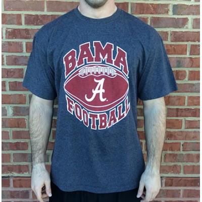 Bama Football Practice Shirt