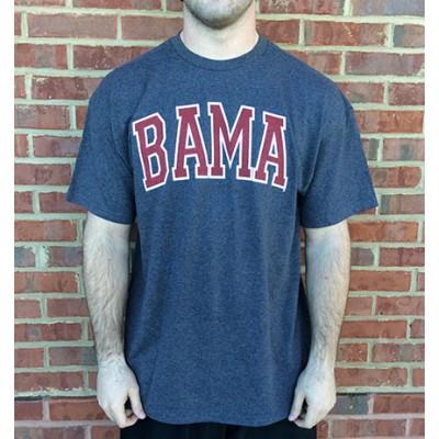 Bama Classic Grey Shirt